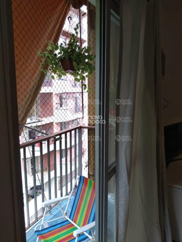 Apartamento à venda com 3 dormitórios em Tijuca, Rio de janeiro cod:AP3AP58081 - Foto 17