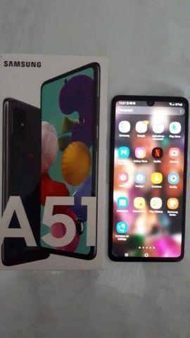 Samsung A51 - Foto 3