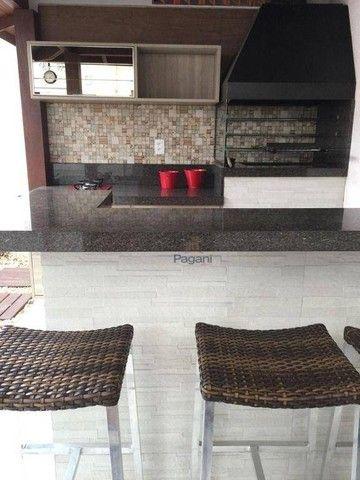 Sobrado com 2 dormitórios à venda, 90 m² por R$ 350.000,00 - Madri - Palhoça/SC - Foto 17