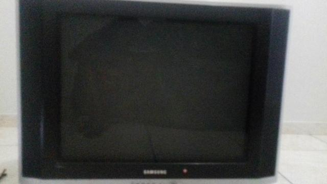 Vendo tv analógica