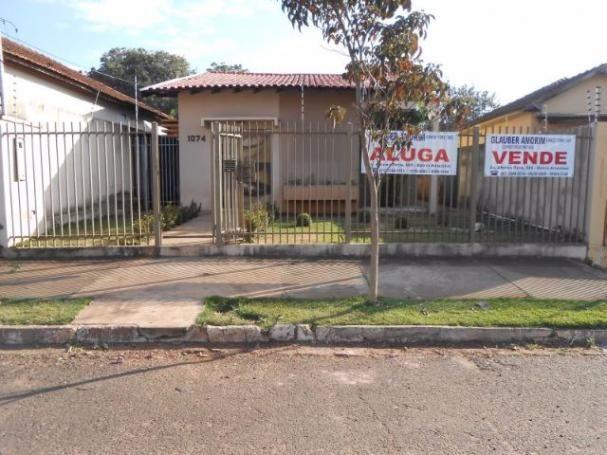 Rua Paissandu, Nº 1.074 - Bairro Amambaí