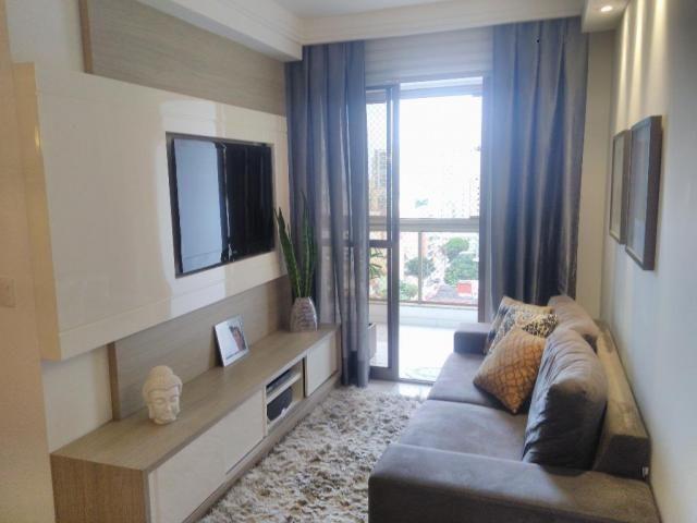 ( ROLAND GARROS (Apartamento residencial à venda, Jardim Camburi, Vitória.