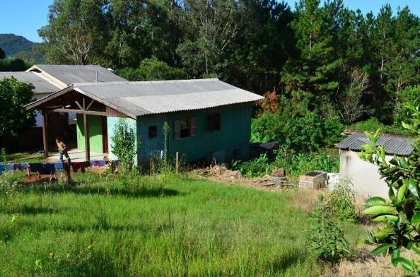 Terreno residencial à venda, várzea grande, gramado. - Foto 5