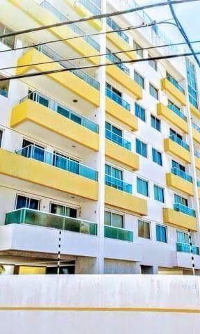 Ap. a Venda em Ponta Negra - todo mobiliado - R$169.000,00