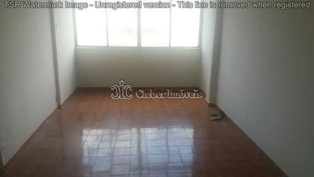 Apartamento 3 dormitórios - Irajá