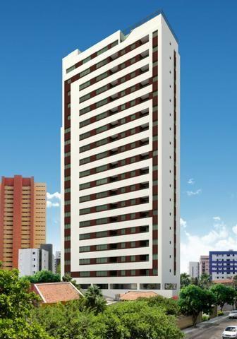 Apartamento 1 quarto no bairro dos Aflitos, Edf. Park Home