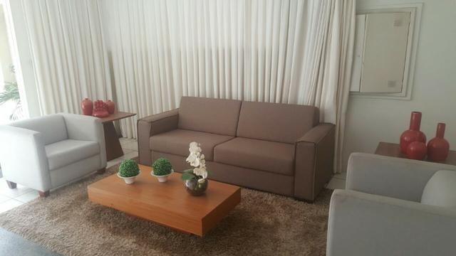 Apartamento para venda e aluguel no Tirol