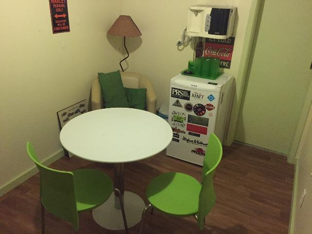Apartamento/sala comercial