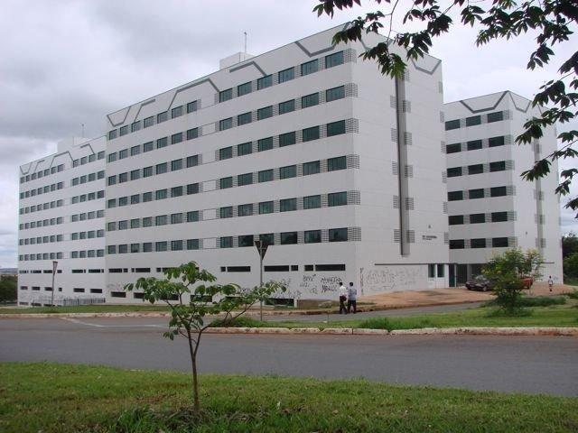 Apartamento/Kichenette no Guará II Qe 46 - ótimo local
