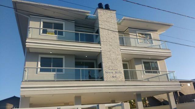 RF-Pronto para morar apartamento 2 Dormitórios, 1Suíte com 66m². Próximo de todo comercio