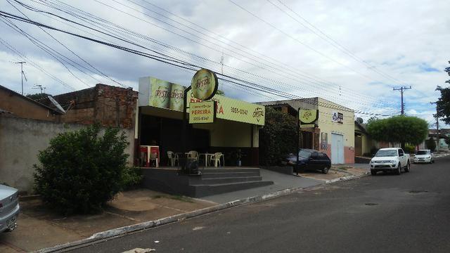 Salão Comercial - Avenida Sr. do Bonfim