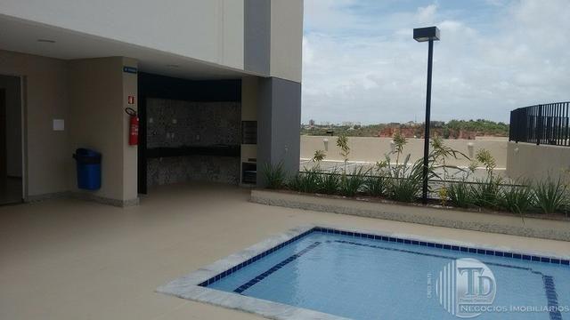 Apartamento 3/4 no Sitío São Jorge Vista para o Mar TDNI