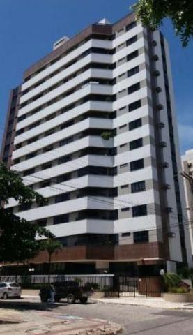 Apartamento com 4/4 no Farolandia - Cond. Saint James Park