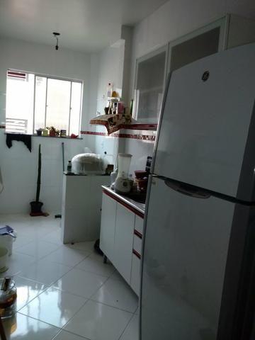 Apartamento pontaporã em castanhal quitado por 130 mil - Foto 11