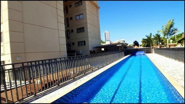 Tereza Ayres - Apartamento 3 Suítes, 87 m² c/ armários na 204 Sul - Foto 17