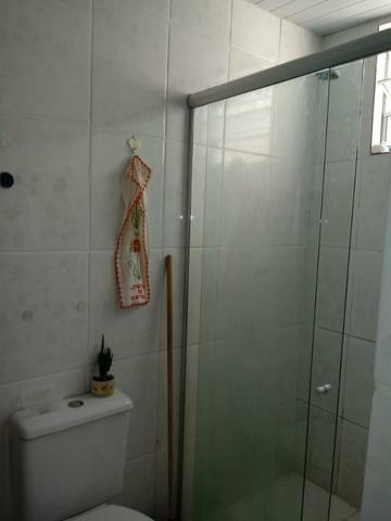 Apartamento pontaporã em castanhal quitado por 130 mil - Foto 4