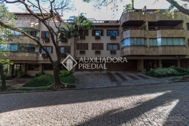Apartamento para alugar com 4 dormitórios em Bela vista, Porto alegre cod:266711 - Foto 11