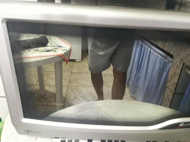 Forno elétrico Fischer limem grill digital. Leia tudo!!!! - Foto 2