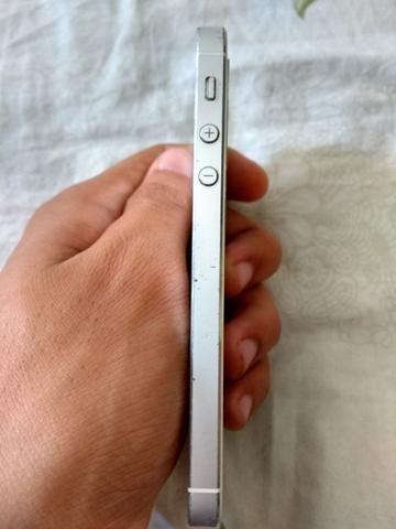 IPhone 5 retirada de peças - Foto 3