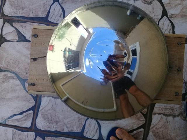 Calota de fusca - Foto 2