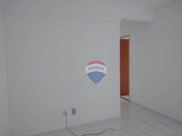 Apartamento com 2 dormitórios para alugar, 55 m² por r$ 600,00/mês - candeias - vitória da - Foto 4