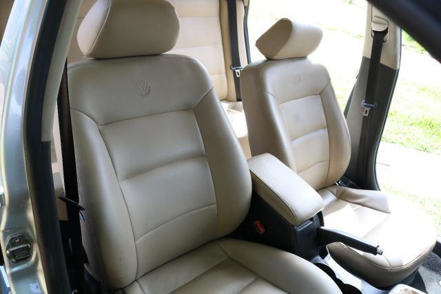 Passat Alemao 1.8 turbo manual - Foto 6