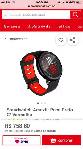 Relógio Amazfit - Foto 5