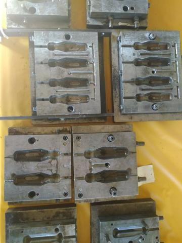 Moldes para injeção de cabos de ferramentas - Foto 5