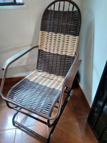 Cadeira de Embalo - Foto 2