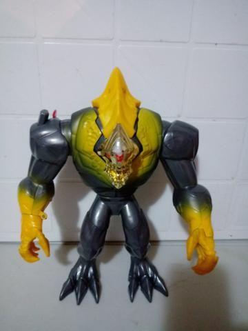 Brinquedo boneco max teel, star war - Foto 6