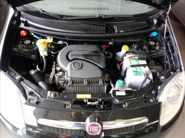 Fiat palio 1.4 mpi attractive 8v flex 4p manual - Foto 11