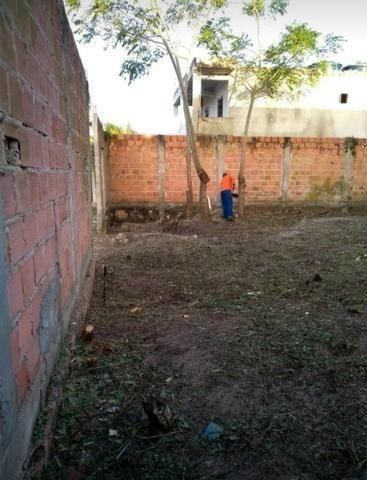 Terreno 16 frente x 18 comprimento Prox Cond. Sítio das Mangueiras - Foto 3