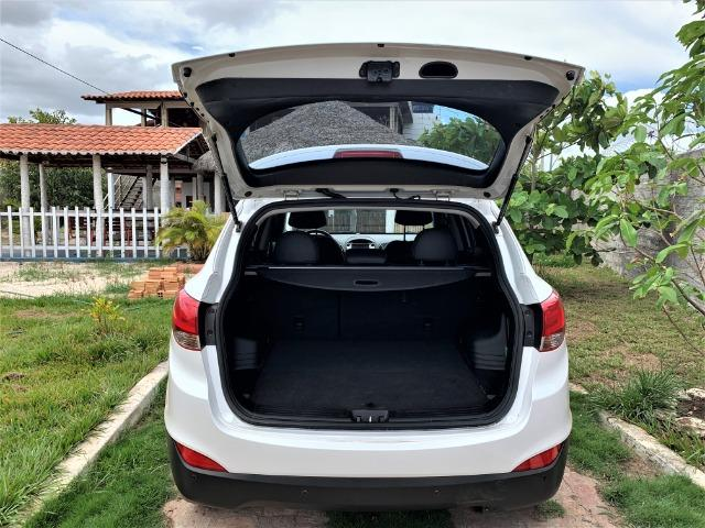 Hyundai IX35 2019, 25 mil KM rodado - Foto 6