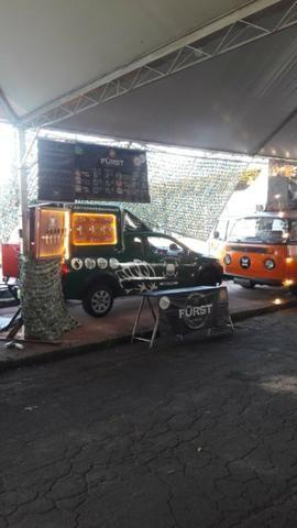 Beer truck Saveiro CE 2012 - Foto 2
