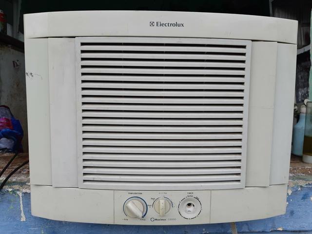 Ar condicionado Electrolux 10 BTUs - Foto 3