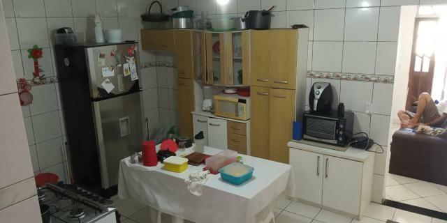 Vende-se uma casa no Barrio da paz - Foto 4
