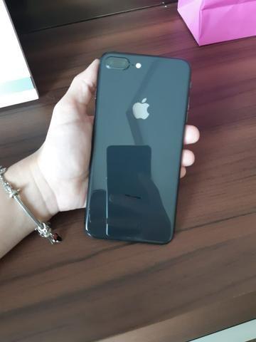 Iphone 8 PLUS 256gb - Foto 2