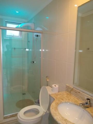 Casa em condomínio fechado 4/4 quatro quartos 222 m2 500 m2 de terreno Jaguaribe - Foto 3
