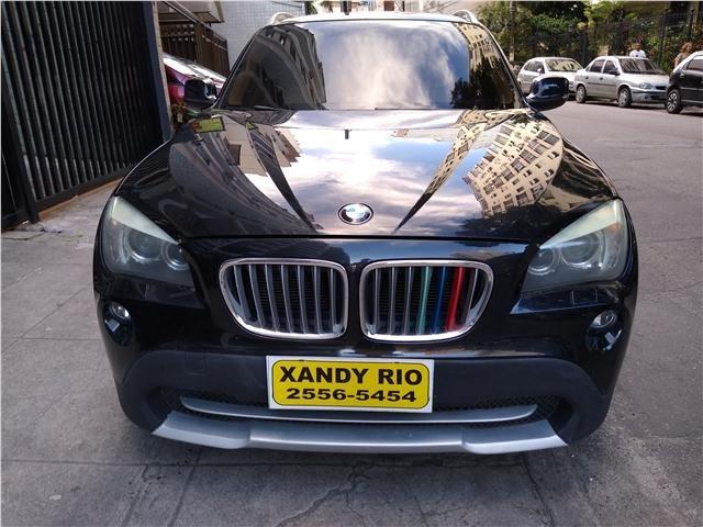 Bmw X1 3.0 28i 4x4 24v gasolina 4p automático - Foto 10