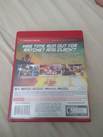 Ratchet & Clank Future: A Crack In Time - Foto 2