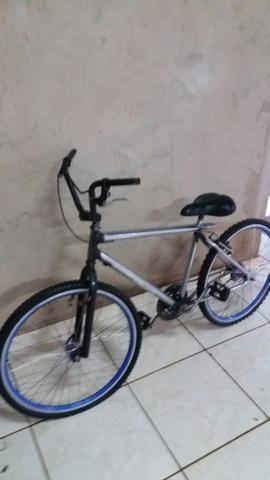 Bicicleta aro aero - Foto 3