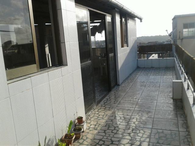 Vendo Ótima Casa 3/4 - 2o andar c/Cobertura - Foto 18