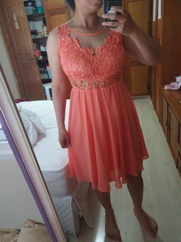 Vestido curto de festa - Foto 2