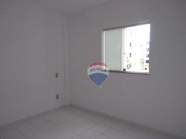Apartamento com 2 dormitórios para alugar, 55 m² por r$ 600,00/mês - candeias - vitória da - Foto 6
