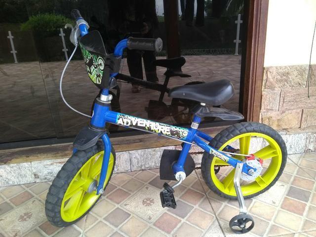 Bike aro 14 - Foto 2