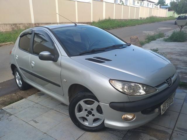Peugeot 206 (2006)