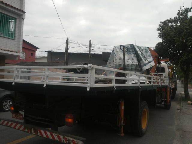 Locaçao de caminhoes munck * - Foto 2