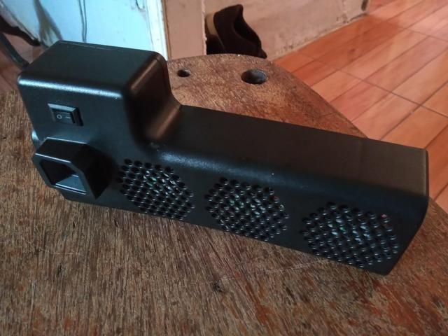 Cooler de resfriamento Xbox 360 - Foto 2