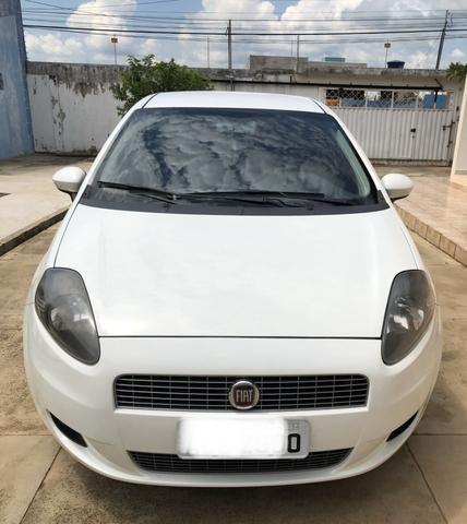 Fiat Punto Attractive Italia 1.4 2012 - Foto 2