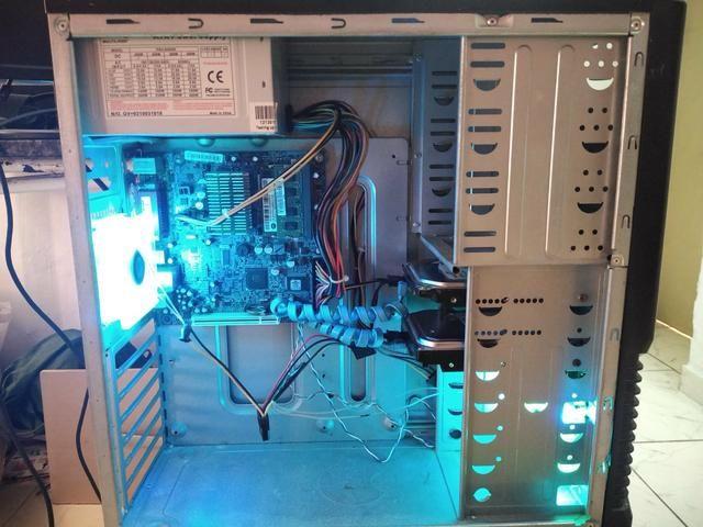 Computador DDR3 Funcionando - Foto 3